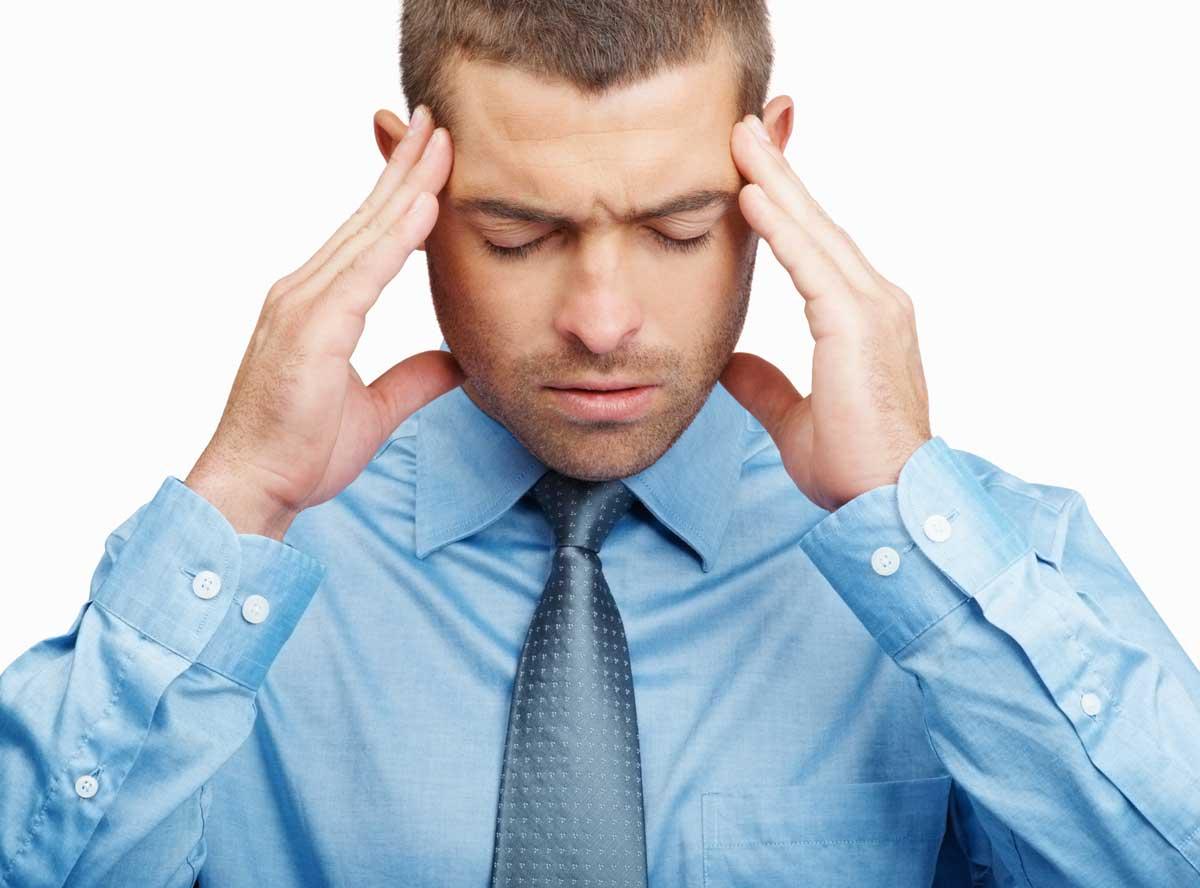 Πονοκέφαλος Κεφαλαλγία